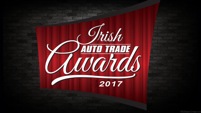 "Voting reported as ""brisk"" for Irish Auto Trade Awards"