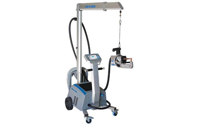 Car-O-Liner set to unveil new CTR7 Resistance Spot Welder at Auto Trade EXPO