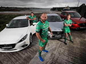 Mazda-Rugby